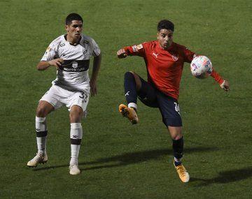 Avellaneda en llamas: Independiente también llega al clásico como puntero
