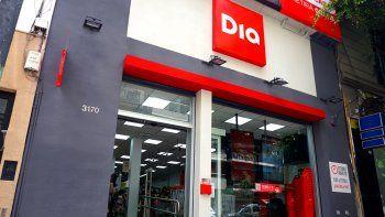 Supermercados Día apuesta a su política de franquicias.