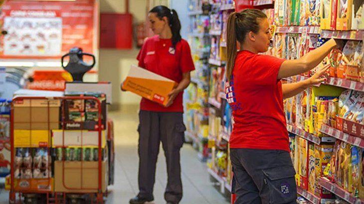 Gobierno analiza suba de retenciones para desacoplar precios internos de los internacionales