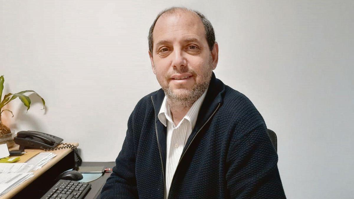 Sebastián Kantor