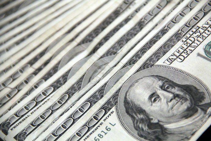 El dólar está operando en general más firme