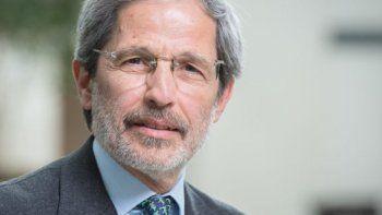ex director del fmi considero que ve un programa gradual para argentina pero sin rebaja de tasas