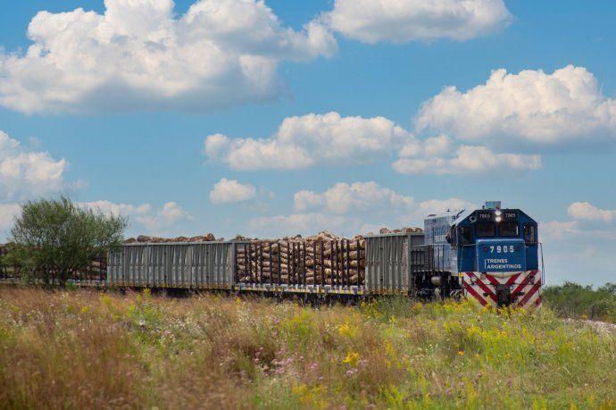 El Gobierno retoma el control sobre las últimas líneas de carga que quedaban en manos privadas
