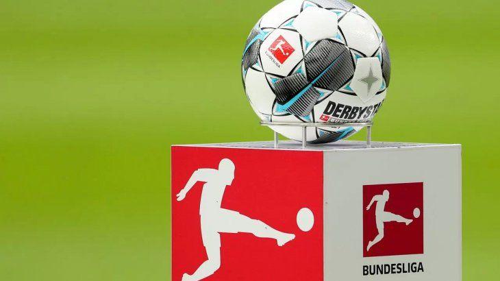 La Bundesliga busca asegurar el final del torneo frente al coronavirus.