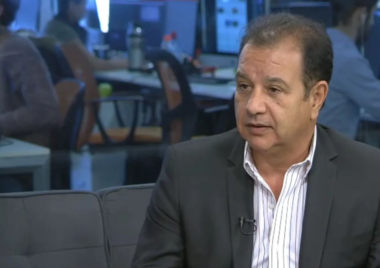 José Luis Ammaturo, Presidente de la Cámara de la Industria Metalúrgica Argentina (CAMIMA) y Titular de la Junta Directiva de la UIA.