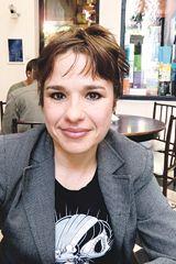 """Betina González:  """"Como buena novela de iniciación"""