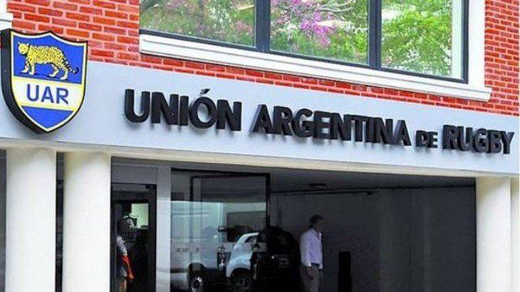 La Unión Argentina de Rugby dio un millonario subsidio a los clubes.
