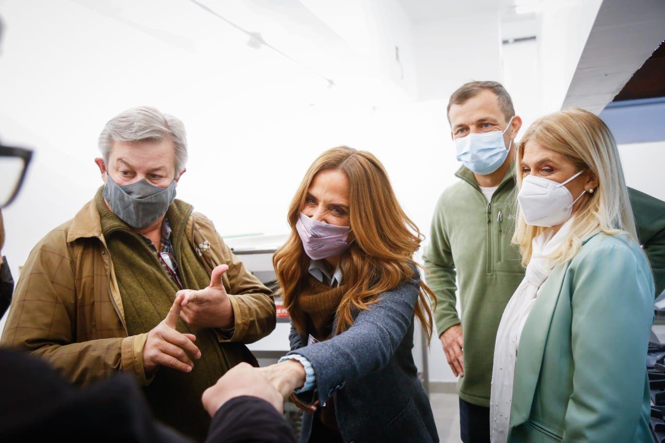 Tolosa Paz: Las pymes están reencendiendo el corazón productivo e industrial