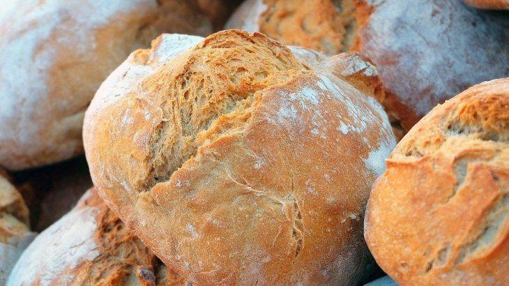 Las recetas con harina