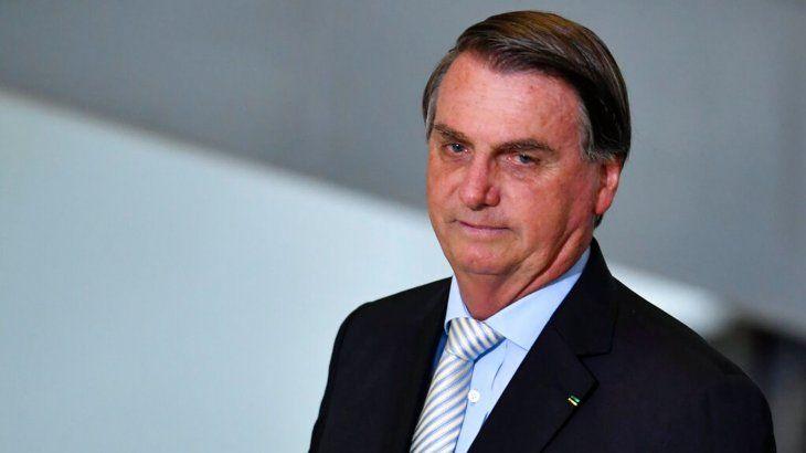 El Brasil de Bolsonaro es el epicentro mundial de la pandemia de coronavirus.