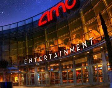 AMC: u$s 100.000 millones en una semana