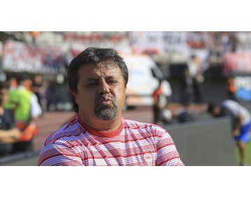 Caruso Lombardi culpó a al presidente de AFA, Claudio Tapia, por los incidentes del sábado en Barracas Central-Belgrano.