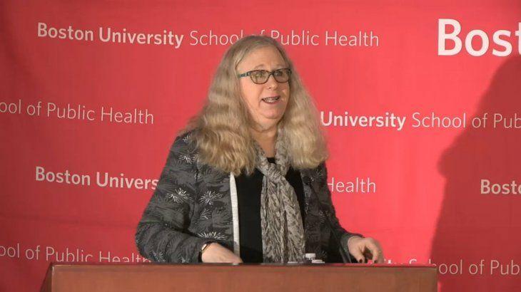 Nomina Biden a mujer transgénero para Subsecretaría de Salud
