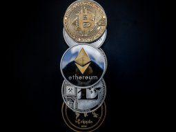 La capitalización del mercado de criptomonedas es de unos u$s2,3 billones.