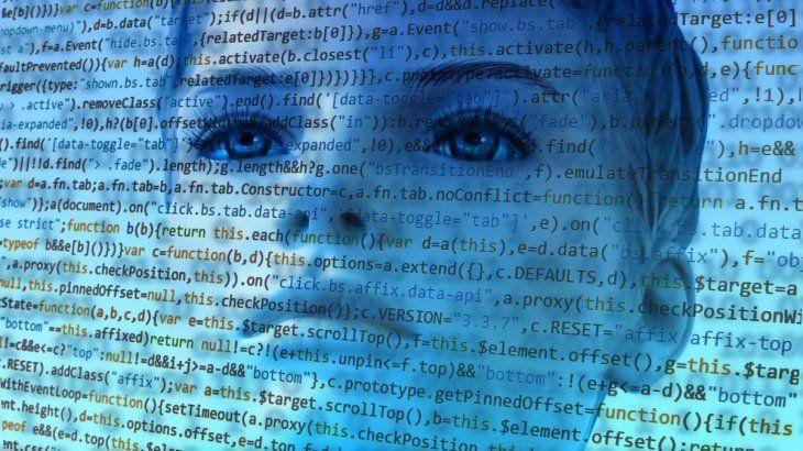 Microsoft patentó un sistema para crear copias digitales de las personas.