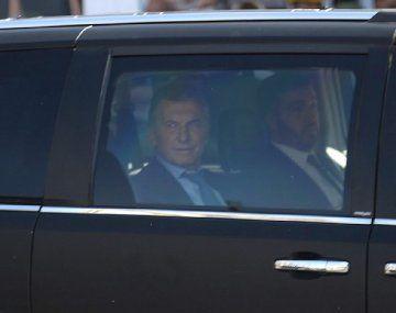 El expresidente Mauricio Macri fue dado de alta tras ser intervenido por un pólipo intestinal.