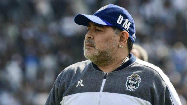Se entregó el informe de la Junta Médica de Maradona: qué dice y las sospechas de quién lo filtró