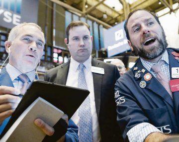 Wall Street trepó hasta 1,4% este jueves.