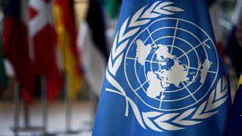 la onu advirtio por el precio de los alimentos en el mundo e insto a los paises a destinar fondos