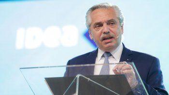 El mensaje de Alberto al círculo rojo: inflación, empleo, indemnizaciones y deuda