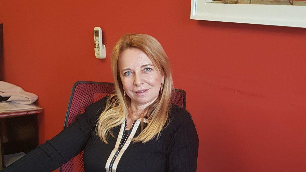 Elisabet Piacentini: La ley de teletrabajo puede afectar al empleo de las  mujeres