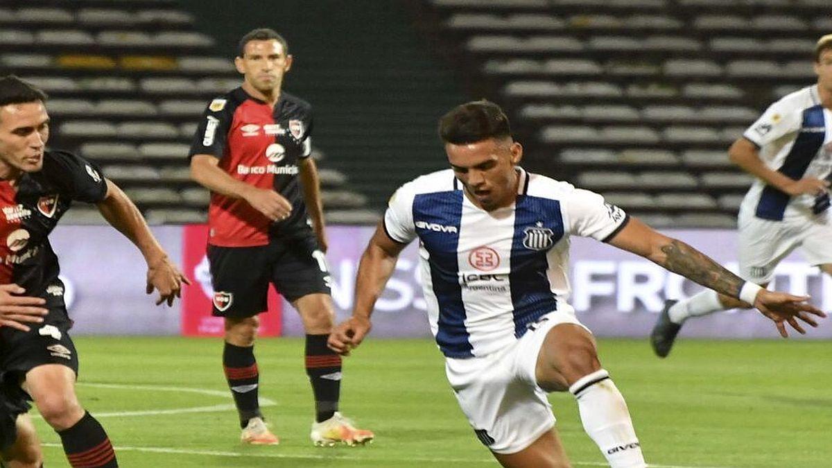 Newell's tiene una complicada visita a Córdoba en la búsqueda de su primera victoria