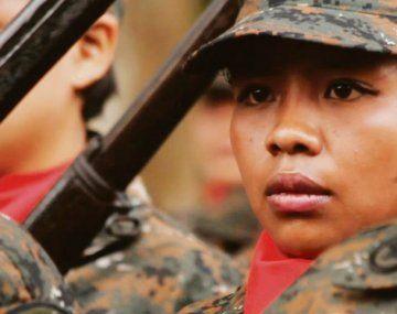 asfixia. El film de la guatemalteca Ana Isabel Bustamante fue uno de los ganadores en el Voto del Público.