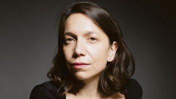 """Pilar Ruiz. """"El sector cultural se está reactivando de a poco""""."""