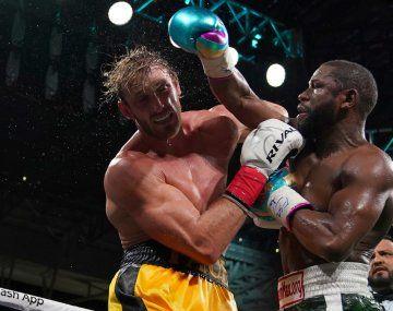 Mike Tyson criticó a Floyd Mayweather por su pelea ante Logan Paul