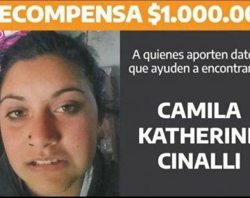 Ofrecen recompensa de un millón de pesos para dar con el paradero de una joven que desapareció en 2015