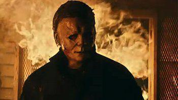 la secuela de terror halloween kills lidero la taquilla estadounidense este fin de semana