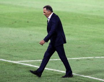 Russo pasó a despedirse del plantel de Boca y arranca el ciclo de Battaglia