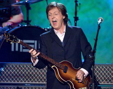 Paul McCartney cumple 79 años: la música después de The Beatles
