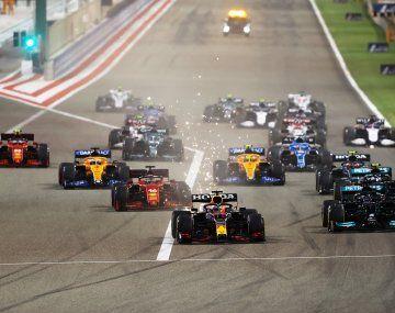 ¿Qué busca la Fórmula 1 con sus nuevas y llamativas carreras-sprint?