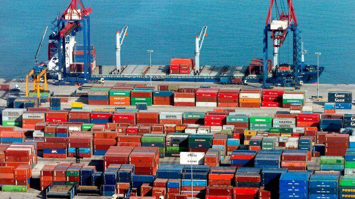 Salida exportadora: buscan revertir caída en industria y potenciar minería y energía
