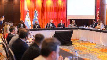 Intendente de Trelew aclaró el incómodo episodio que se registró durante la visita de Alberto Fernández a Chubut.