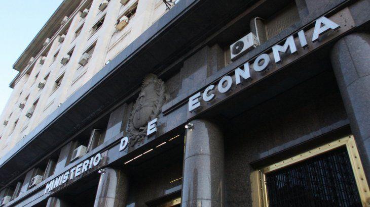 El Tesoro encadenó nueve meses consecutivos con financiamiento neto.