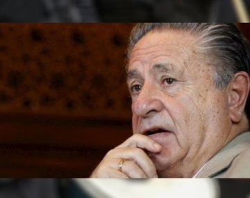 Duhalde habló sobre el conflicto policial en Olivos