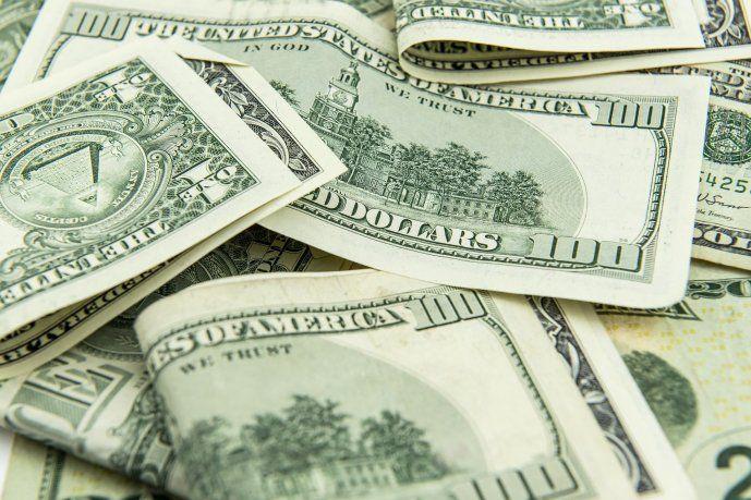 Dólar hoy: a cuánto cotiza este jueves 14 de enero