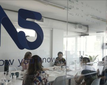 N5 fue premiada por la gigante firma tecnológica Microsoft.