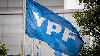 acciones de ypf treparon mas de 5% y alcanzaron maximos de 3 meses