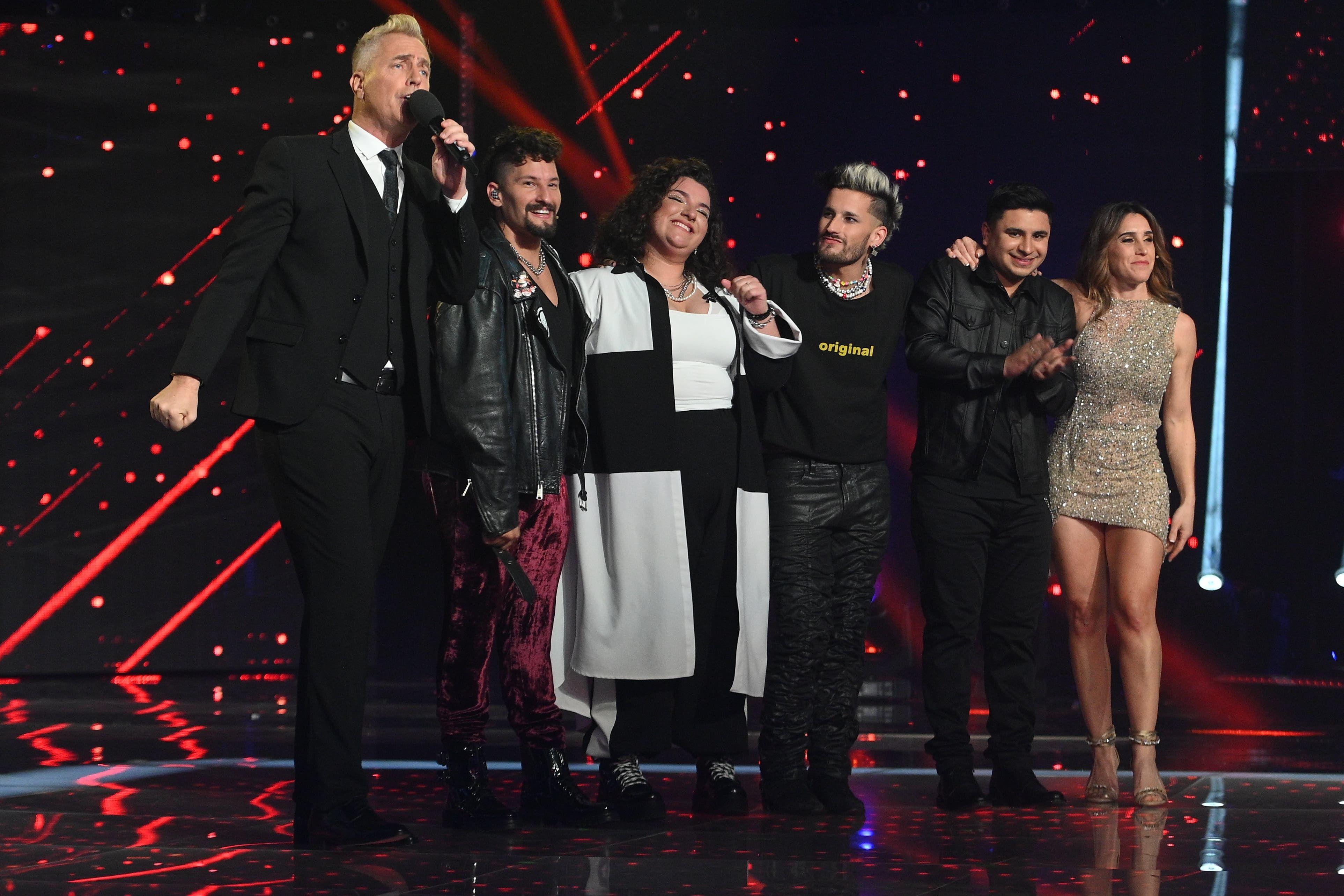 La Voz Argentina: se definieron los cuatro finalistas