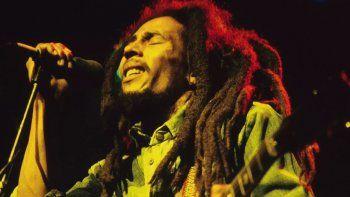 bob marley a 40 anos de su muerte: la musica sigue sonando