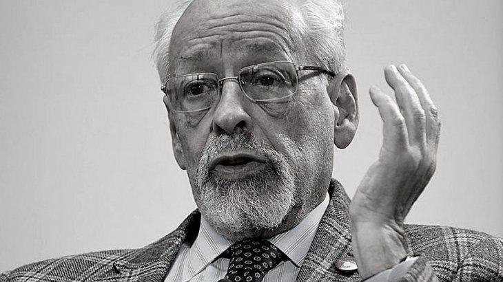Horacio Verbitsky desató polémica en Salud