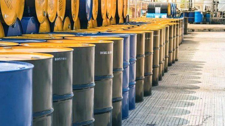 Por el terremoto en Japón se vieron afectadas un 20% de las reservas de refinado de crudo.