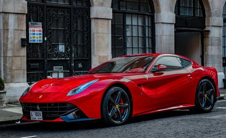 La autopartista argentina que potencia a Ferrari