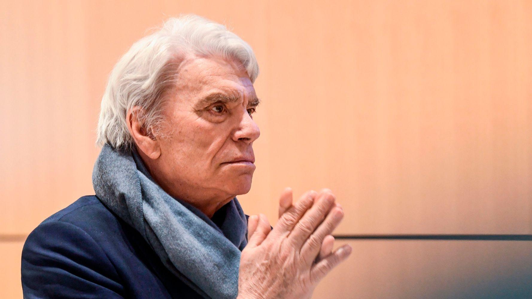 Bernard Tapie falleció a los 78 años tras una vida marcada por el éxito social y la corrupción.