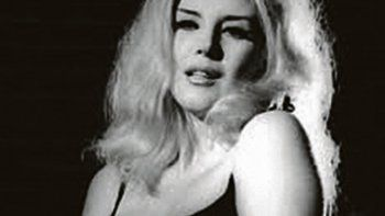 libertad leblanc: adios a la diosa rubia de los anos 60