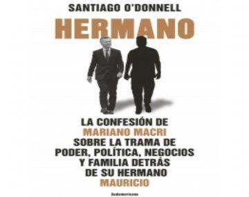 Luenzo: La medida contra el periodista ODonnell es propia del lawfare y viola normas democráticas