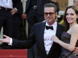 Brad Pitt y Angelina JOlie siguen la batalla legal